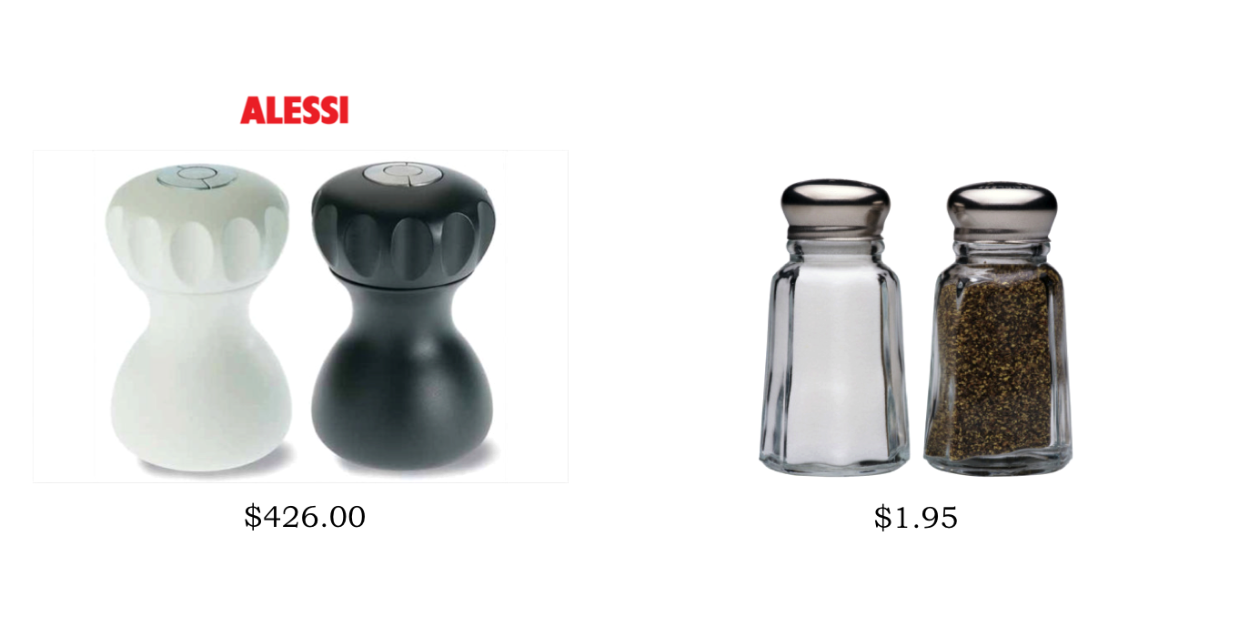alessi Â« the brand guy - we're all like daniel filipacchi we don't buy the object we buy the storywhether it's your jeans the watch you're wearing the car you drive