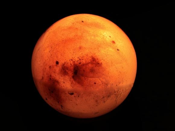 Mars-Shutterstock